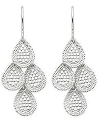 Anna Beck - Chandelier Earrings - Lyst