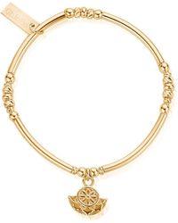 ChloBo - Ariella Radiance Bracelet - Lyst
