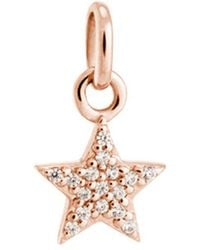 Kirstin Ash - Bespoke Star Crystal Charm - Lyst
