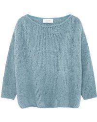 American Vintage Boodler Pullover - Blue
