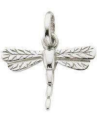 Kirstin Ash - Bespoke Dragonfly Charm - Lyst