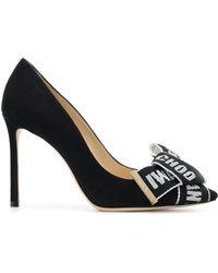 Jimmy Choo - Tegan 100 Court Shoes - Lyst