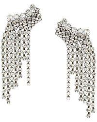 Isabel Marant - Cascade Earrings - Lyst