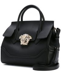 Versace Palazzo Empire Shoulder Bag Lyst