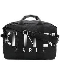 KENZO - Paris Tote Bag - Lyst