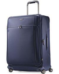 Samsonite - Silhouette Xv Spinner Large Suitcase - Lyst