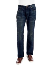 DKNY - Soho Relaxed Fit Jeans - Lyst