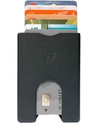Walter Wallet - Credit Card Houder - Lyst