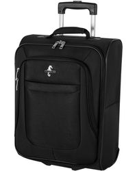 Atlantic - Debut 20-inch Softside Carry-on Trolley Bag - Lyst