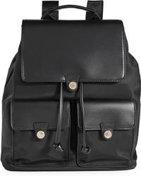 CALVIN KLEIN 205W39NYC - Drawstring Backpack - Lyst