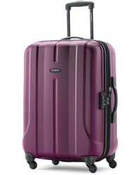 Samsonite - Fiero 24-inch Expandable Spinner - Lyst