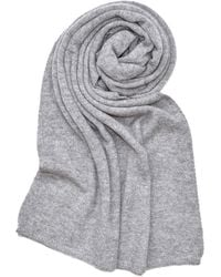 Lord & Taylor - Geran Jersey Cashmere Wrap - Lyst