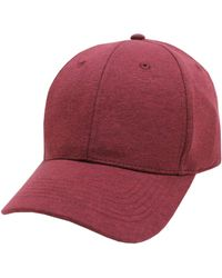 Hudson North - Jersey Mix Ball Cap - Lyst