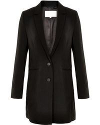 Inwear - Bitten Longline Blazer - Lyst