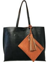 Lord & Taylor | Everyday Textured Tote | Lyst