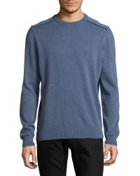 Bugatti - Athletic Sweatshirt - Lyst