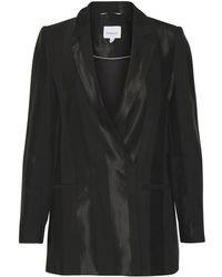 Inwear - Notch Lapel Blazer - Lyst