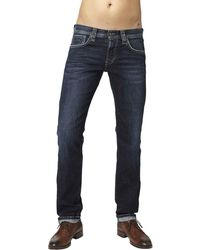 Pepe Jeans - Cane Slim Jeans - Lyst
