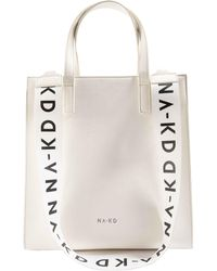 NA-KD - Shopper Tas - Lyst