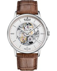 Edox - Les Bemonts Horloge - Lyst