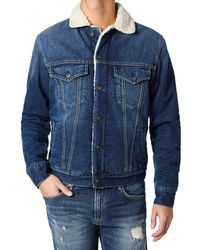 Pepe Jeans - Pinner Dlx Jas - Lyst