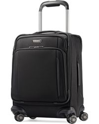 Samsonite - Silhouette Xv Spinner Carry-on Widebody Suitcase - Lyst