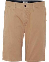 Tommy Hilfiger - Regular Chino Shorts - Lyst