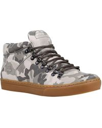 Timberland | Adventure 2.0 Cupsole Alpine Leather Chukka Sneakers | Lyst