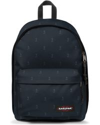 Eastpak - Out Of Office Mini Cactus Rugzak - Lyst