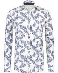 BLUE INDUSTRY - Overhemd - Lyst