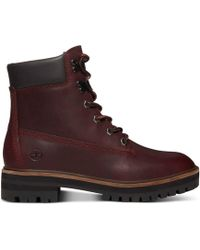 Timberland - London Square Laars - Lyst