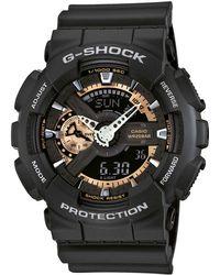 G-Shock - G-shock Classic - Lyst