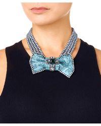 Bijoux De Famille - Luxembourg Necklace - Lyst