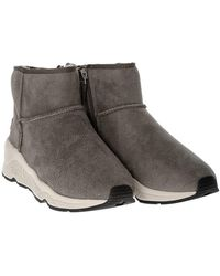 Ash - Miko Ankle Boots - Lyst