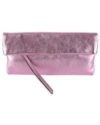 Gianni Chiarini - Pink Cherry Small Bag - Lyst