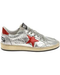 2b3c9db878a50f Golden Goose Deluxe Brand - Silver