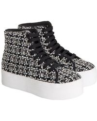 Jeffrey Campbell - Sneakers - Lyst