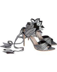 Vivienne Westwood - Aphrodite Sandals - Lyst