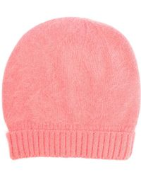 Roberto Collina - Hat In Pink - Lyst