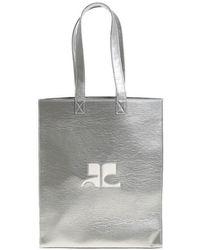 Courreges - Shoulder Bag Women - Lyst