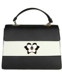Furla - Color-block Leather Mughetto Bag - Lyst