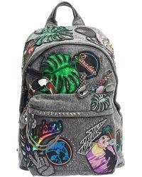 Marc Jacobs - Paradise Biker Backpack (disney Collaboration) - Lyst