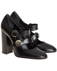 Festamilano - Leather Shoes - Lyst