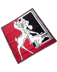 Givenchy - Square Foulard - Lyst