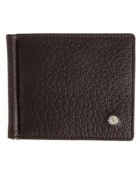 Orciani - Leather Wallet - Lyst