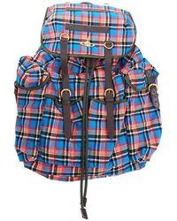 Vivienne Westwood Anglomania - Maasai Suka Unisex Backpack - Lyst