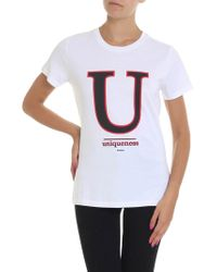 Pinko - T-shirt Women - Lyst