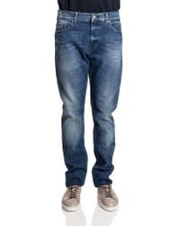 7 For All Mankind - 5 Pockets Jeans - Lyst
