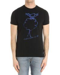 Vivienne Westwood - Black Climate Revolution T-shirt - Lyst
