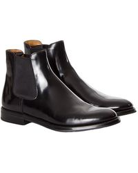 "Church's - ""monmouth"" Boot - Lyst"